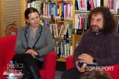 Dana Černá a Vladimír Kroc