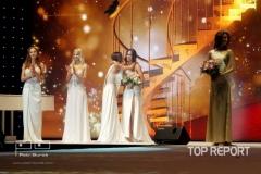 finále Česká Miss 2017