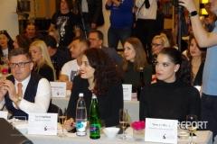semifinálová porota České Miss 2018