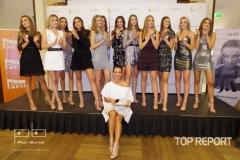 Česko-Slovenské Miss 2019