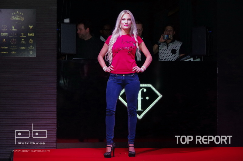 Czech beauty 2017 - finále