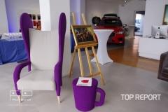 VESPERA DESIGN – designový nábytek
