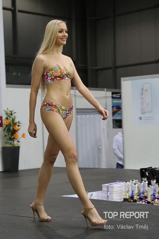 plavky Fashion Island