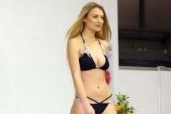 Kateřina Kasanová v plavkách Fashion Island