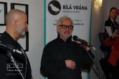 Jan Musil a Robert Vano