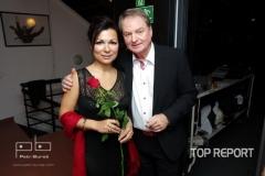 Helen Staňků a Petr Jančařík