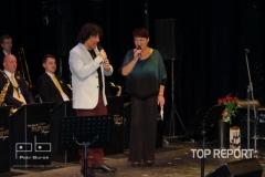 Hynek Tomm a Valerie Zawadská