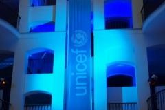 Benefiční módní show Hvězdy pro UNICEF