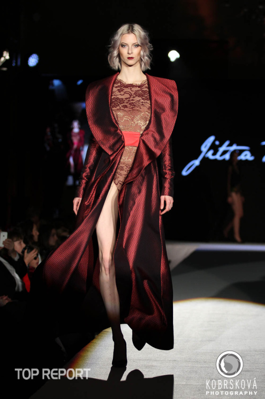 Jitka Klett - Lapoesia