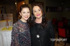 Ivana Korolová a Hana Gregorová