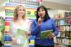 Markéta Harasimová a Dagmar Patrasová