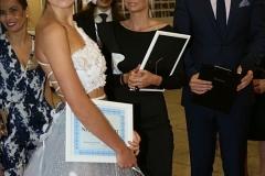 Eva Decastelo, Andrea Bezděková, Aneta Chovanová a Petr Říbal