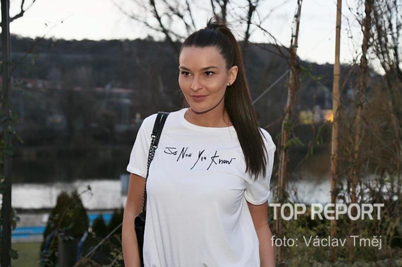 Nikol Švantnerová