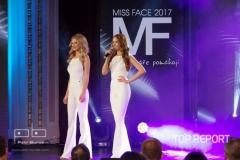 Miss Face 2017 - finále