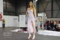Natálie Myslíková v modelu Miss Paradise