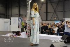 Kateřina Kasanová v modelu Miss Paradise