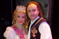 Helena Vondráčková a Marian Vojtko