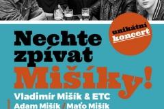 Nechte zpívat Mišíky