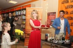 08 Markéta Harasimová a gratulace k narozeninám_foto Markéta Kobrsková