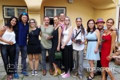 Prague Art Cocktail - autoři