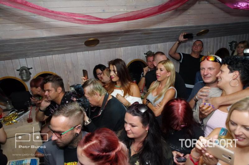Sámer Issa - Birthday Party 02