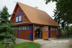 Galerie Gočárovy domy