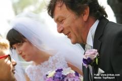 Monika Trávníčková-Pavel Travníček-svatba-foto jiří káš-10