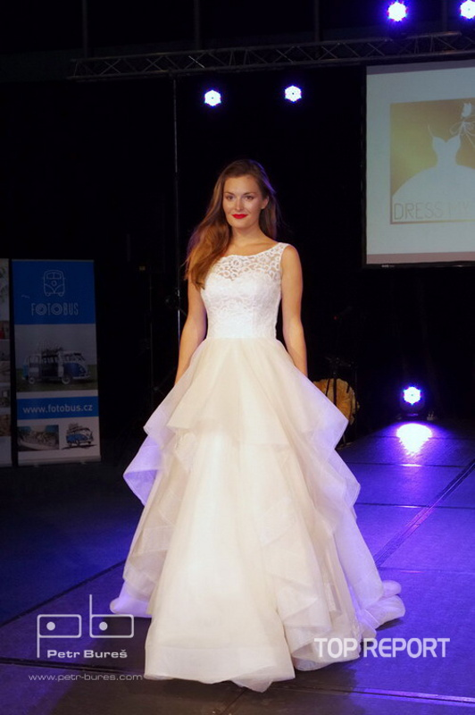 Dress my day - Michaela Haladová