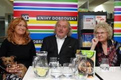 Simona Stašová, Kristian Kodet, Karin Havlů