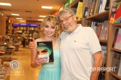 Spisovatelka Markéta Harasimová a sexuolog Radim Uzel