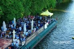 Vypsaná fiXa - atmosféra na křtu 6