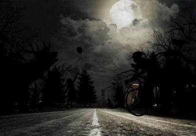 Bojíte se tmy? Nejste sami. Strach zděděný po dávných předcích nás stresuje i za volantem