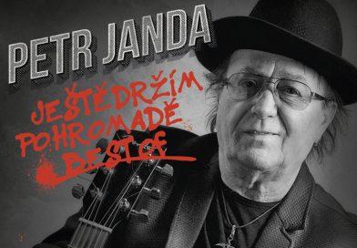 Petr Janda: Ještě držím pohromadě