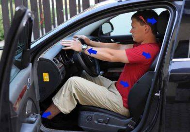 Cestujeme na dovolenou: 3 tipy, jak přemoci únavu za volantem