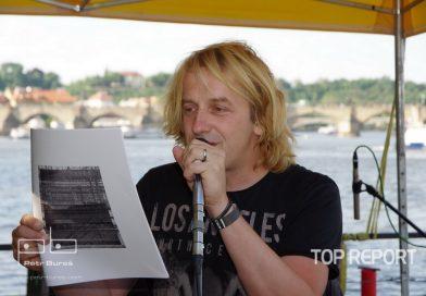 Vypsaná fiXa hodila nové LP do Vltavy