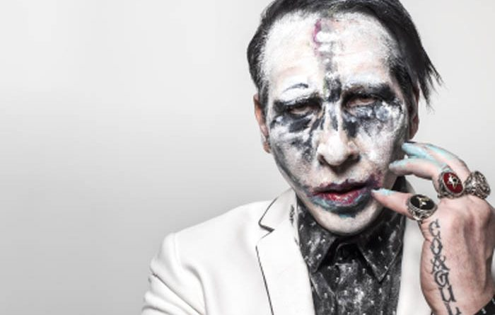 Hudební chameleon Marilyn Manson vlistopadu vtrhne do Tipsport Arény