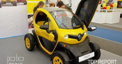 Renault Z.E. TWIZI