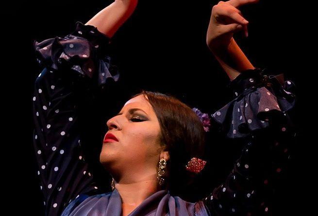 Nejen Španělsko, nejen flamenko