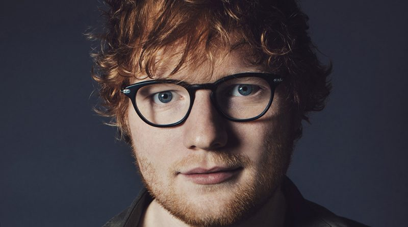 Ed Sheeran je prvním headlinerem Szigetu 2019