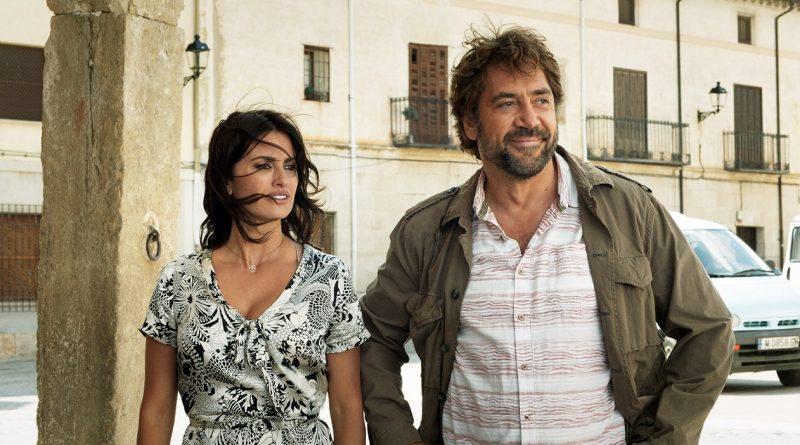 La Película: Penélope Cruz v novince oscarového režiséra