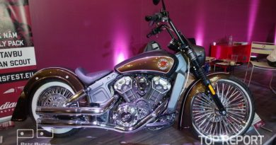 Motoshow 2019 – motocykly kam se podíváš